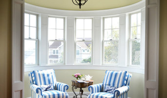 My Houzz: Spacious Cottage on the Jersey Shore