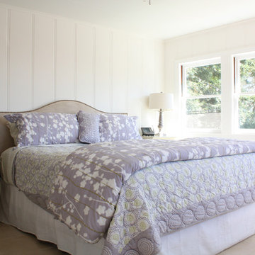 My Houzz: Sunny Charm for a Hilltop Cottage