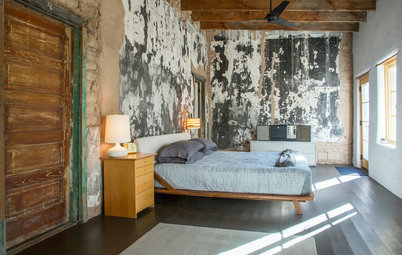 My Houzz: A House Made of Mud in Arizona