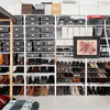 12 Real-Life Savvy Shoe Storage Ideas From Around the World