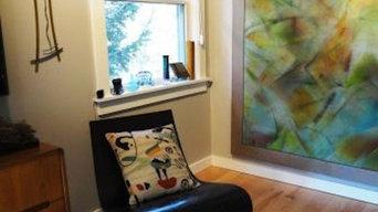 My Past Interior Design Work