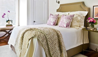 Myers Park Bedroom