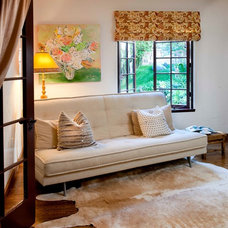 Mediterranean Bedroom by Priority 1 Project Management