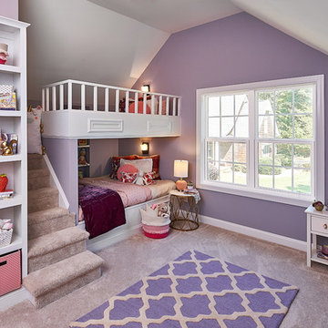 N. Point Rd Childrens Room