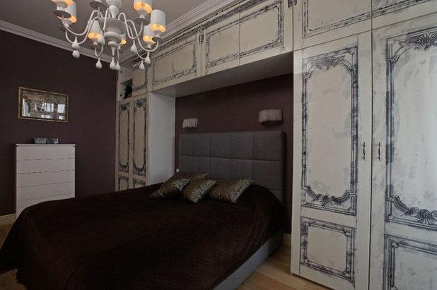 Современный Спальня by «Ателье Интерьера»