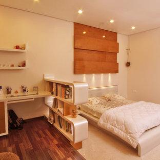 Inspiration för ett funkis sovrum