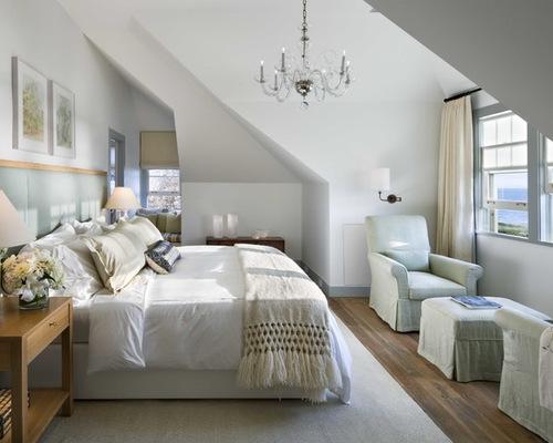 Master Bedroom Seating Area | Houzz