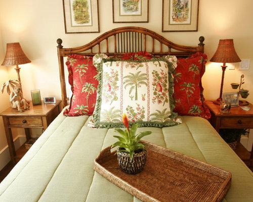 5,507 Tropical Bedroom Design Ideas & Remodel Pictures | Houzz