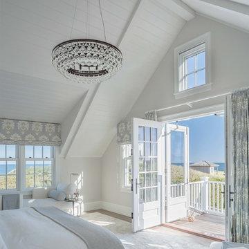 Nantucket - Master Bedroom