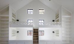 Napa Valley Modern Farmhouse
