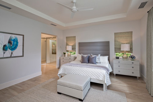 Bedroom Is Beautiful Is The Wall Color Benjamin Moore
