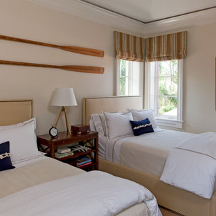 Nautical Bedroom Houzz