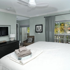 Traditional Bedroom by Design Studio by Raymond
