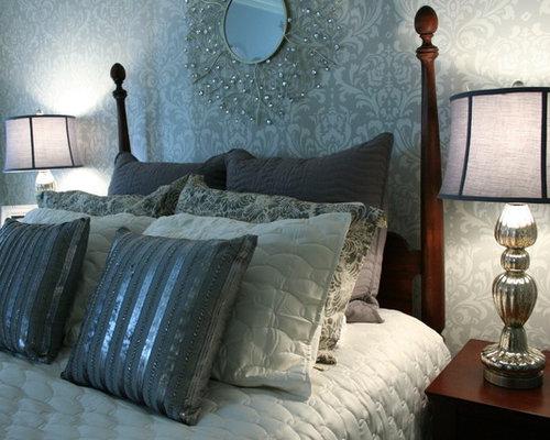 Traditional Birmingham Bedroom Design Ideas Remodels