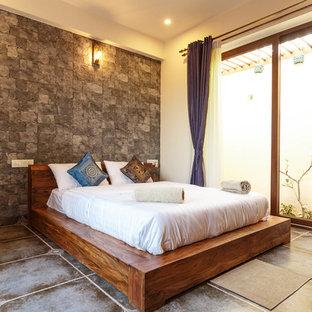Asiatische Schlafzimmer Ideen, Design & Bilder   Houzz