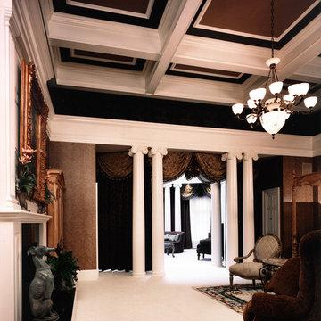 NeoClassical Master Suite