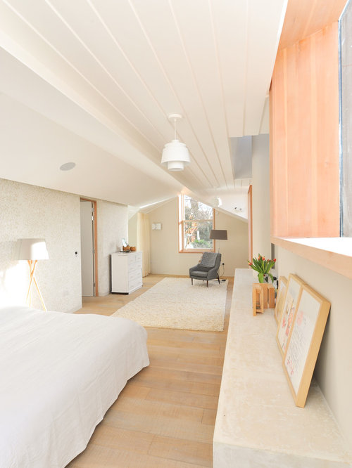 Long and Narrow Bedrooms | Houzz