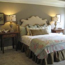 Bedroom by Design Zeal