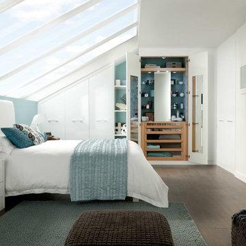 Neutral Bedrooms