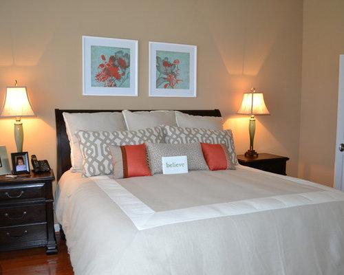 neutral master bedroom home design ideas renovations photos