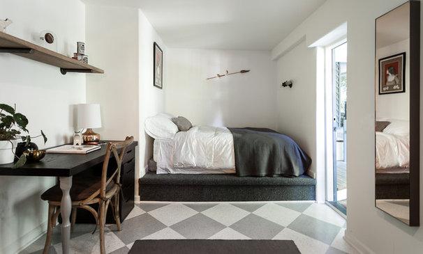 Petit chambre 10 astuces pour optimiser votre espace for Optimiser espace petite chambre