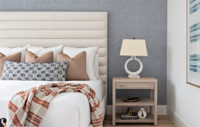 How to Create a Calm and Relaxing Bedroom