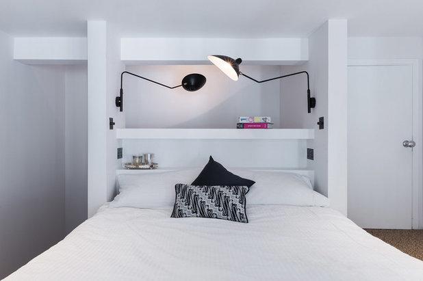 Schlafzimmer Skandinavischer Stil: Skandinavische Massivholzmöbel ...