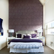 Contemporary Bedroom New Business