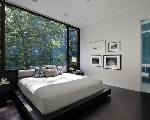 modern bedroom design ideas, remodels & photos | houzz