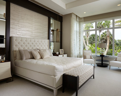 master bedroom headboards home design ideas pictures