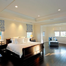 Traditional Bedroom by Structure Home