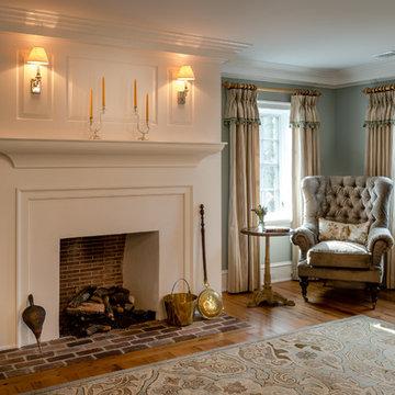 New Residence   Berywn, PA