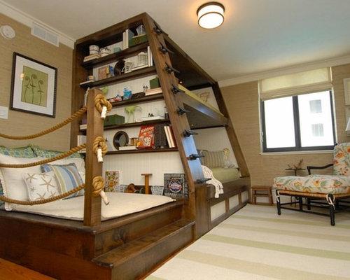 Craftsman Orlando Bedroom Design Ideas Remodels Photos Houzz