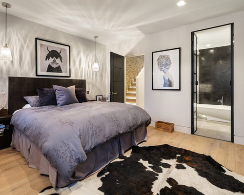 Male Bedroom Decorating Ideas And Photos | Houzz