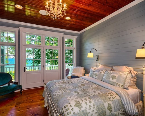 Lake House Bedroom Ideas