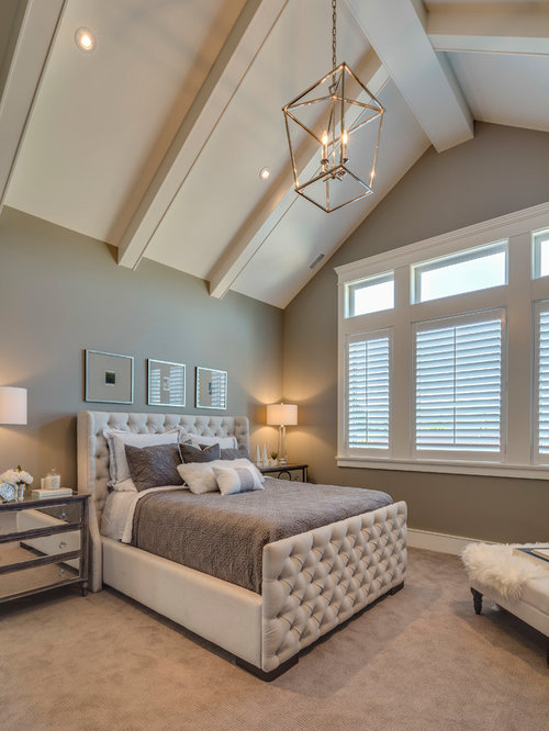 Cathedral Ceiling Design Ideas Houzz
