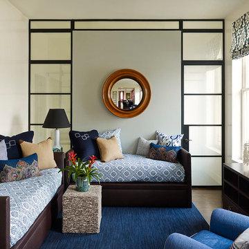 New York City Loft Day Beds