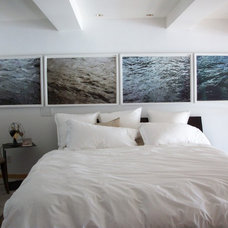 Modern Bedroom by Advanced Level Installations