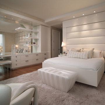 New york - Manhattan - Denier - residence