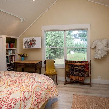 newberg bedroom