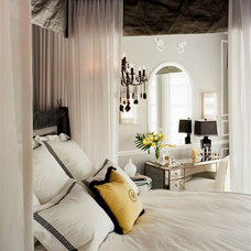 traditional bedroom by Tracy Murdock Allied ASID