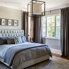 Traditional Bedroom by L Design Interiors