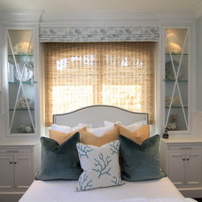 Beach Style Bedroom by Prestige Mouldings & Construction, Inc.