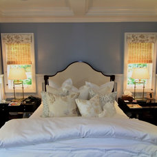 Traditional Bedroom by Prestige Mouldings & Construction, Inc.