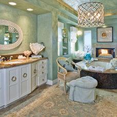 Bedroom by Preston Lee Design