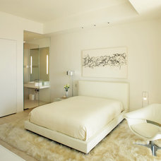 Contemporary Bedroom by Magni Design