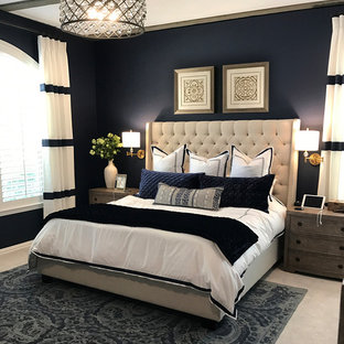75 Beautiful Contemporary Bedroom Pictures & Ideas ...