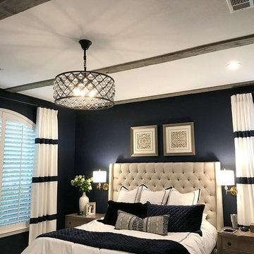 Newport Master Bedroom