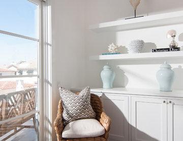 Newport - West Bay Residence