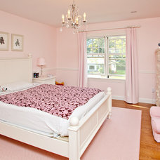 Traditional Bedroom by River Stone Partners
